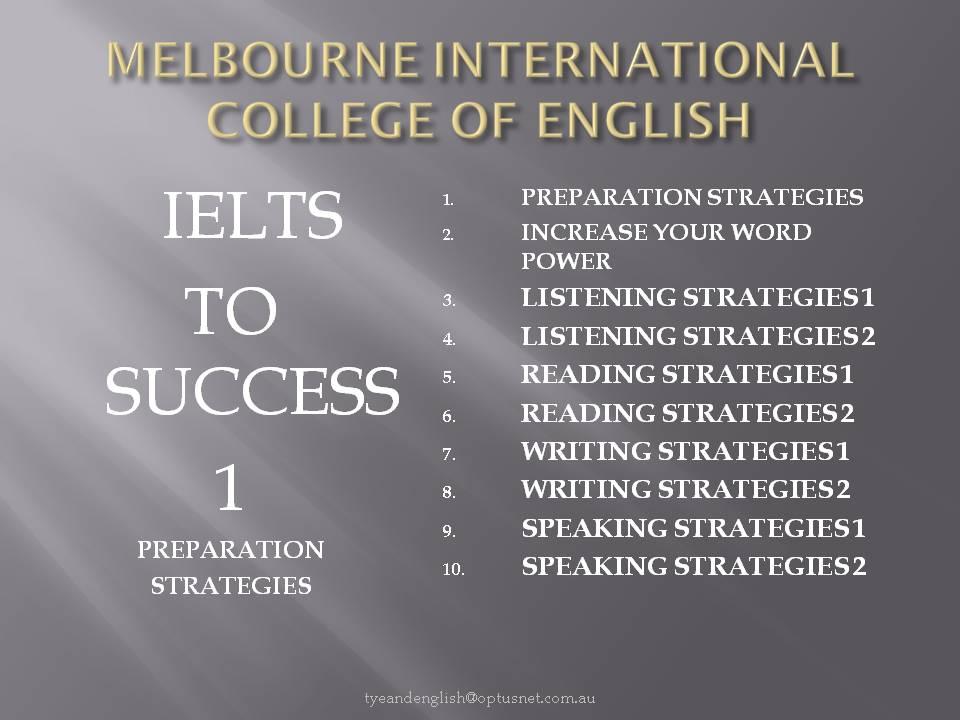 ielts for academic purposes pdf